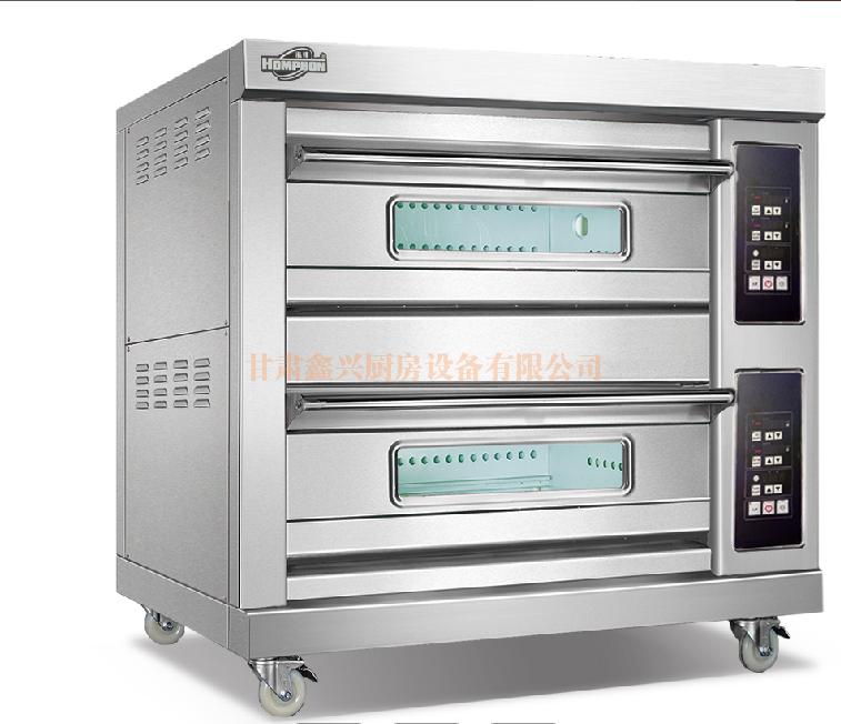 甘肃商用烤箱设备