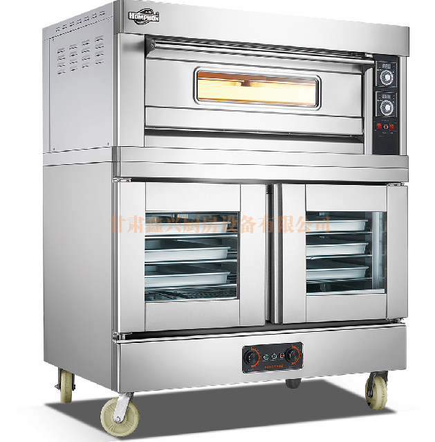 兰州烤箱设备批发