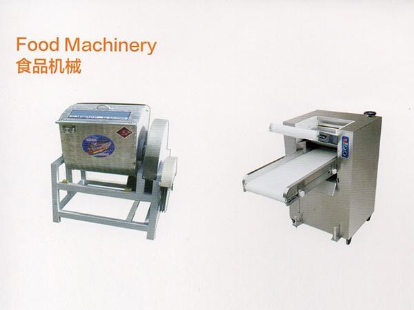 食品机械设备销售