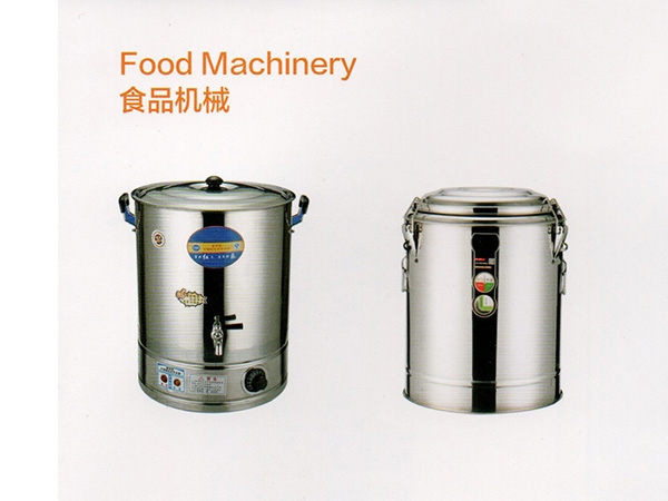 食品机械厂家